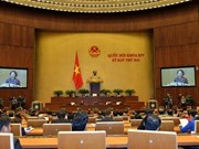 越南尊重并保障结社权