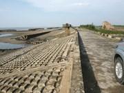 越南政府总理批准太平省沿海公路建设项目的投资主张