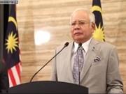 马来西亚总理宣布解散议会准备大选
