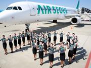 韩国廉价航空公司开通飞往越南的航线