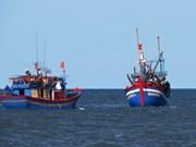 巴地头顿省力争到2019年彻底解决渔船和渔民侵犯外国海域的问题