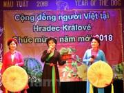 捷克人对越南人日益产生好感