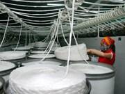 2018 年越南纺织品服装出口订单量猛增