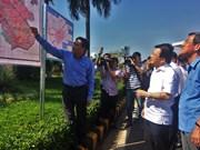 政府副总理郑廷勇:2021年前需要完成龙城机场征地拆迁工作