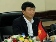 越南外交部副部长邓廷贵主持召开越南与巴基斯坦第二次政治磋商