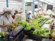 越南蔬菜水果出口保持乐观趋势