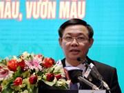 王廷惠:应尽早制定新农村示范居民区和示范园的标准