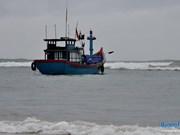 广义省加大宣传力度 有效阻止在外国海域非法捕捞行为