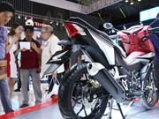2018年第一季度越南摩托车销量略有增长