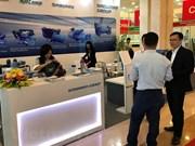 2018年越南国际暖通及空调制冷展览会吸引全球200多个品牌参展