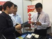 2018年第四届越南国际矿业展览会开幕