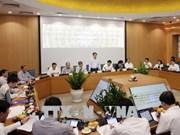 政府副总理王廷惠: 加快中期投资资金拨付