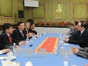 越南与墨西哥加强对外通讯报道工作经验交流