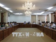后江省为投资企业创造便利条件
