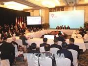 越南外长范平明率团出席东盟外长会议