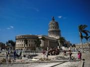 河内与哈瓦那互相分享城市发展经验