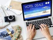 越南企业面临竞争力强的数字旅游市场