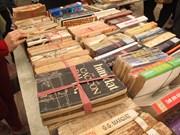 旧书收藏的乐趣