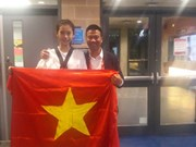 2018年青年奥林匹克运动会:越南力争获得10个参赛名额