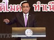 泰国总理大选将按期举行