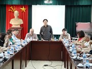 2018年越南艺术图片展正式启动