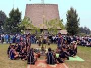 """""""胡伯伯与西原""""主题活动将在越南民族文化旅游村举行"""