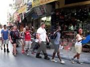坚江省注重提升旅游服务质量深受游客们的喜爱