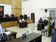郑春青及其同案犯案件二审今日开庭