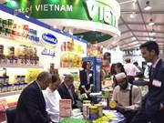 充分开发越南和中东贸易潜力