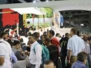 越南参加2018年国际农业展览会
