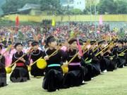 """越南全国天曲天琴艺术节:推崇""""天""""艺术在越南文化生活中的价值"""
