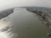 越南需要提高河流流域水环境管理能力