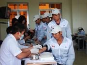 2018年韩国将招聘7900名越南劳务人员