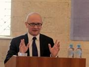 俄罗斯专家注重解决东海冲突