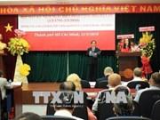 越南与波兰培育团结友谊与合作关系