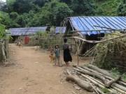 宣光省出资加强少数民族地区基础设施建设