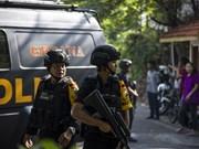 印度尼西亚三所教堂发生爆炸 死亡人数继续上升
