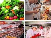 提高食品安全管理工作效率  满足消费者和出口的需求