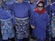 马来西亚前总理纳吉布及夫人被禁止出境
