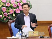 政府副总理王廷惠:完成企业国有资产管理委员会运作计划