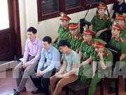 和平省人民法院重新开庭审理和平省综合医院严重医疗事故致死案件