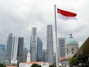 韩国与新加坡配合确保美朝峰会成功举行
