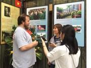 河内——给外国游客留下美好印象的旅游城市