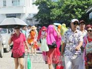 旅游总局局长阮文俊:来越国际游客需遵守越南法律规定