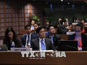 越南出席联合国亚太经社会第74届会议