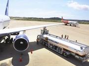 Petrolimex Avition将成为越南境内所有机场的燃油供应商