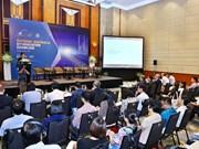 越南与澳大利亚加大信息技术培训与研究的合作力度