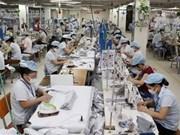 越南九龙江三角洲省级竞争力指数在全国六大区中名列前茅