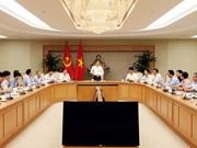 """武德儋副总理:""""越南数字化知识体系提案""""需要全社会的共同努力"""