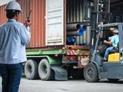 世行协助越南发展物流产业